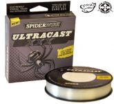 Vlasec Spiderwire Ultracast XXX