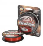 Šňůra Berkley Fireline Red 110m
