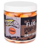 Pop up Boilie Carp Only Fluo Orange 80g