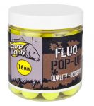 Pop up Boilie Carp Only Fluo Yellow 80g