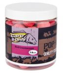 Pop up Boilie Carp Only Red Crustacean 80g