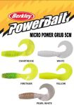 Twister Berkley Powerbait Power Grub 5cm 20ks