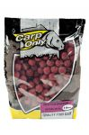 Boilies Carp Only Red Crustacean
