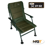 Sedačka NGT XPR Chair