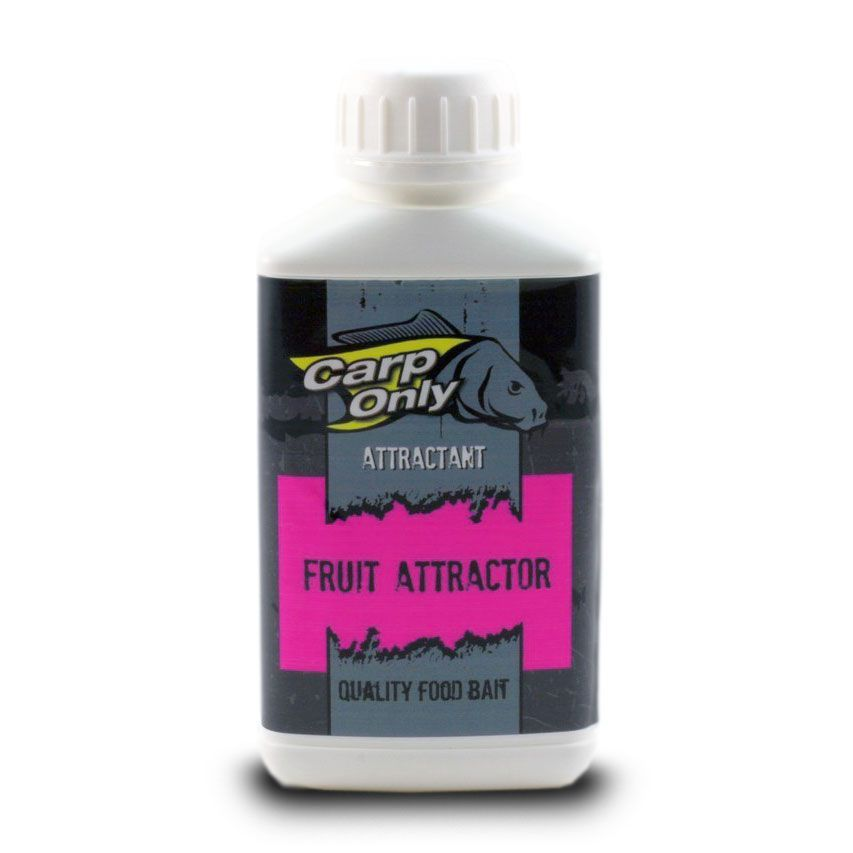 Atraktant Carp Only Fruit 250ml