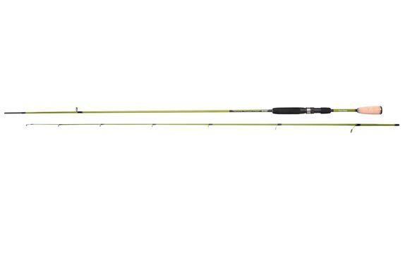 Prut Spro Troutmaster Trema Trout UL