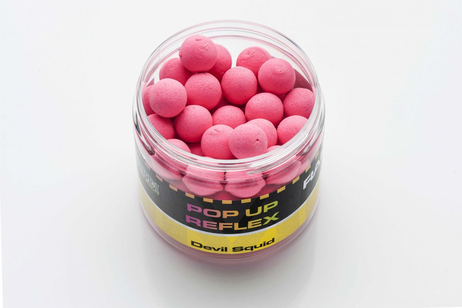 Plovoucí boilies Mivardi Rapid Pop Up Reflex Magic Fruit