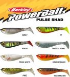 Ripper Berkley Powerbait Pulse Shad 18cm PDQ