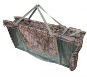 Važící sak Zfish Camo Floating Weighing Sling