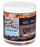 Pop up Boilie Carp Only Tangerine a Fish 80g
