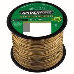 Šňůřa Spiderwire Stealth Smooth8 Camo 1m