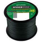 Šňůřa Spiderwire Stealth Smooth8 zelená 1m